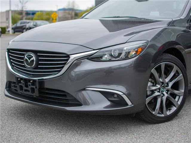 2017 Mazda MAZDA6 GT (Stk: 7M206) in Chilliwack - Image 2 of 21