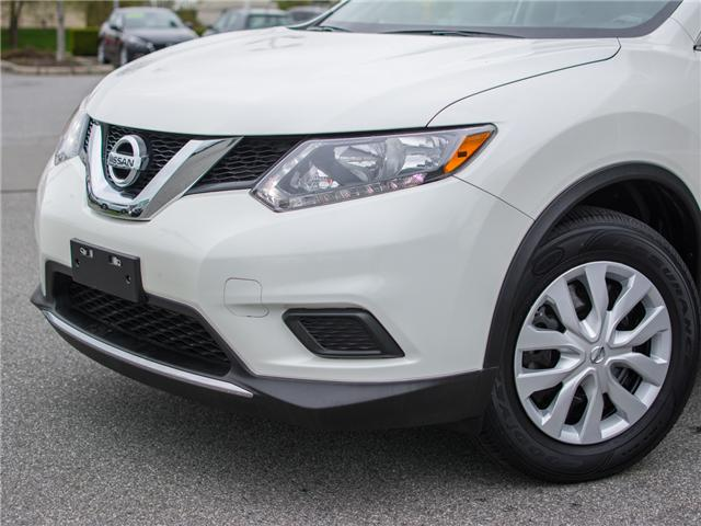 2015 Nissan Rogue S (Stk: B0285) in Chilliwack - Image 2 of 17
