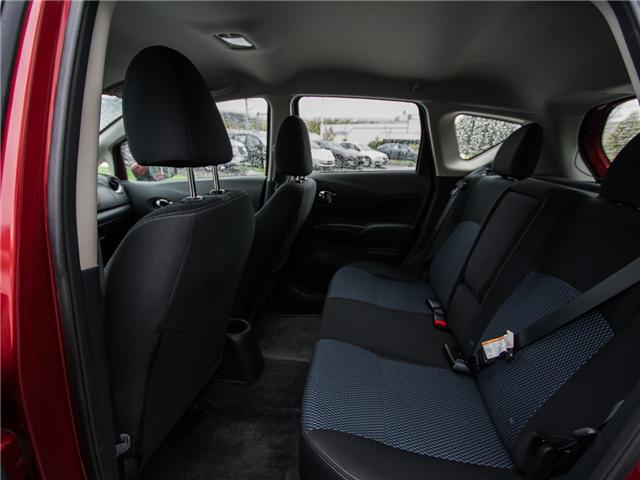 2017 Nissan Versa Note SL (Stk: B0294) in Chilliwack - Image 9 of 21