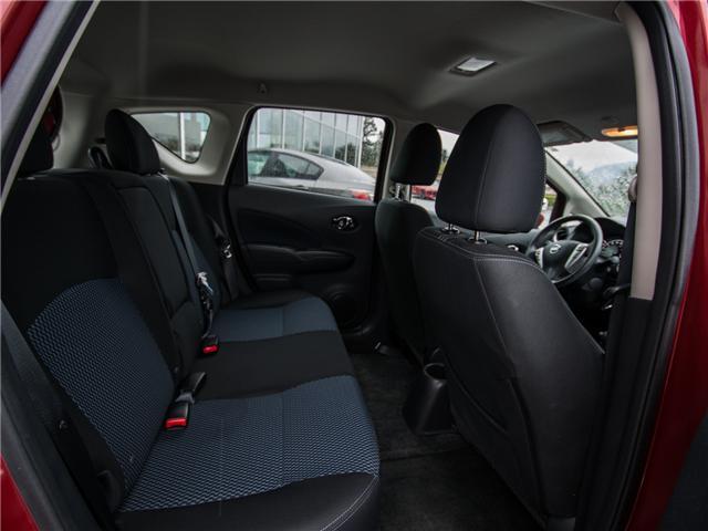2017 Nissan Versa Note SL (Stk: B0294) in Chilliwack - Image 10 of 21