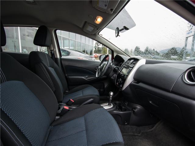 2017 Nissan Versa Note SL (Stk: B0294) in Chilliwack - Image 11 of 21