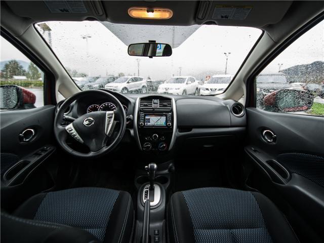 2017 Nissan Versa Note SL (Stk: B0294) in Chilliwack - Image 12 of 21