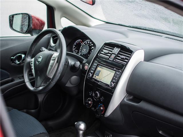 2017 Nissan Versa Note SL (Stk: B0294) in Chilliwack - Image 13 of 21