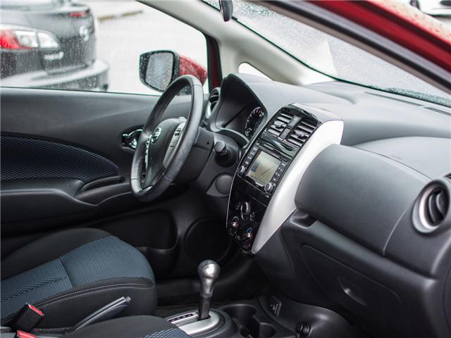 2017 Nissan Versa Note SL (Stk: B0294) in Chilliwack - Image 14 of 21