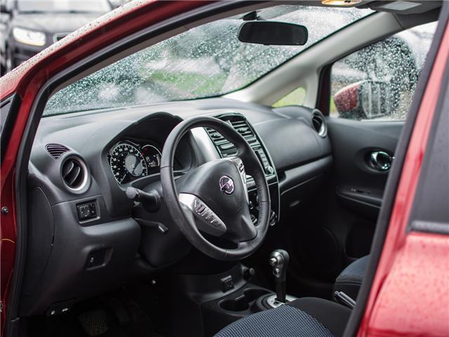 2017 Nissan Versa Note SL (Stk: B0294) in Chilliwack - Image 15 of 21