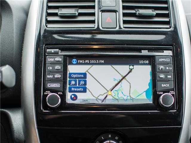 2017 Nissan Versa Note SL (Stk: B0294) in Chilliwack - Image 17 of 21