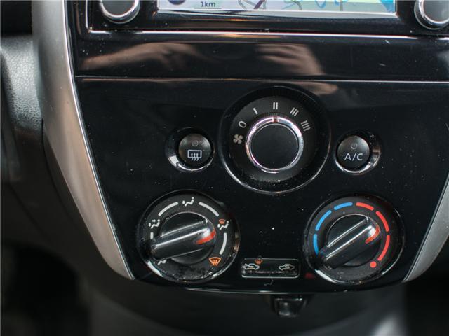 2017 Nissan Versa Note SL (Stk: B0294) in Chilliwack - Image 18 of 21