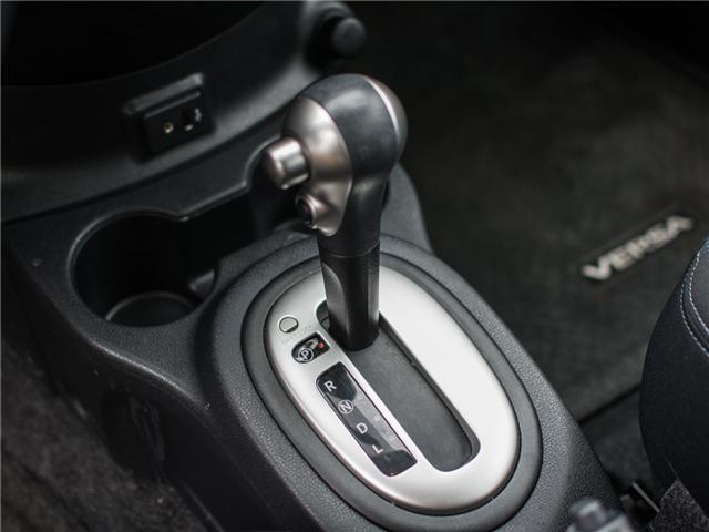 2017 Nissan Versa Note SL (Stk: B0294) in Chilliwack - Image 19 of 21
