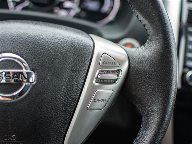 2017 Nissan Versa Note SL (Stk: B0294) in Chilliwack - Image 21 of 21