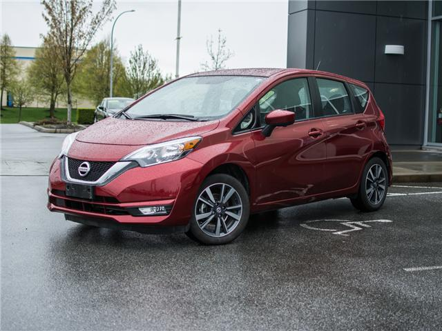 2017 Nissan Versa Note SL (Stk: B0294) in Chilliwack - Image 1 of 21