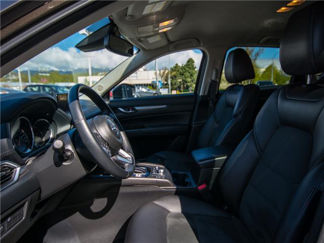 2017 Mazda CX-5 GS (Stk: B0295) in Chilliwack - Image 8 of 23