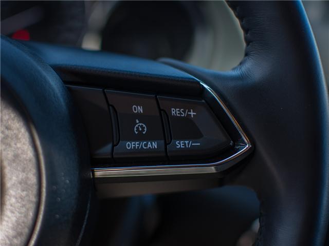 2017 Mazda CX-5 GS (Stk: B0295) in Chilliwack - Image 14 of 23