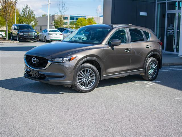 2017 Mazda CX-5 GS (Stk: B0295) in Chilliwack - Image 1 of 23
