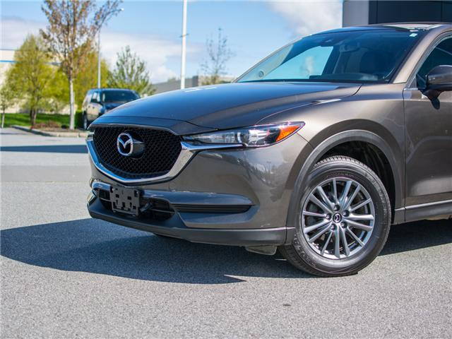 2017 Mazda CX-5 GS (Stk: B0295) in Chilliwack - Image 2 of 23