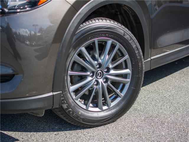 2017 Mazda CX-5 GS (Stk: B0295) in Chilliwack - Image 3 of 23