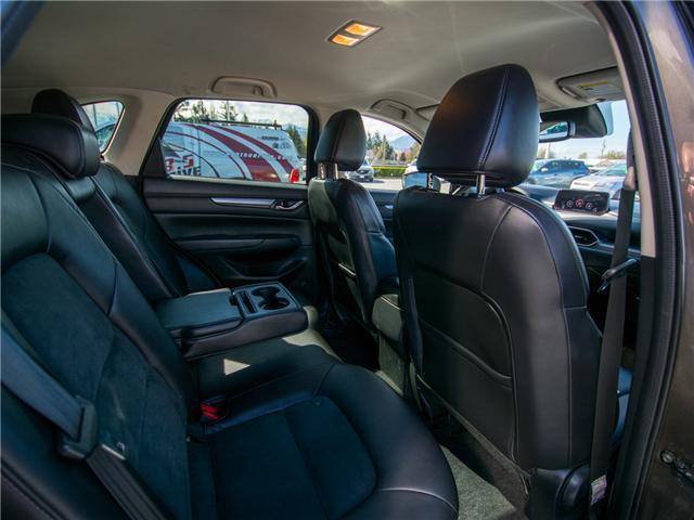 2017 Mazda CX-5 GS (Stk: B0295) in Chilliwack - Image 20 of 23