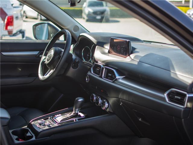 2017 Mazda CX-5 GS (Stk: B0295) in Chilliwack - Image 21 of 23