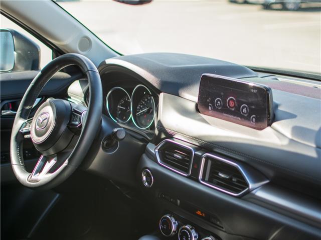 2017 Mazda CX-5 GS (Stk: B0295) in Chilliwack - Image 22 of 23