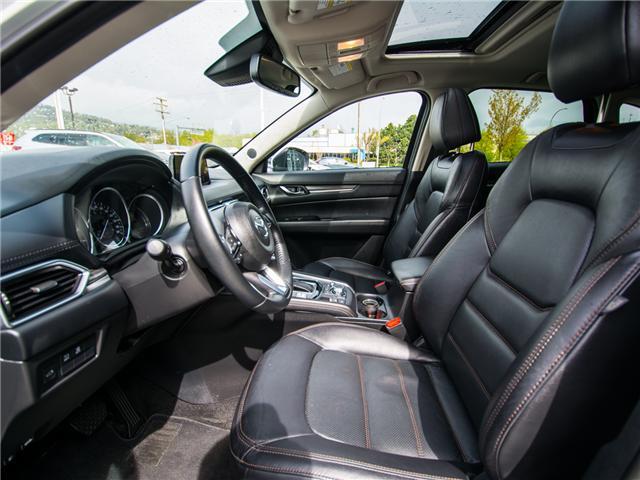 2018 Mazda CX-5 GT (Stk: 9M072B) in Chilliwack - Image 9 of 24