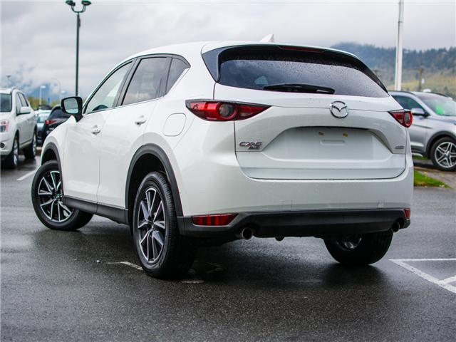 2018 Mazda CX-5 GT (Stk: 9M072B) in Chilliwack - Image 6 of 24