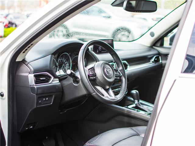 2018 Mazda CX-5 GT (Stk: 9M072B) in Chilliwack - Image 8 of 24