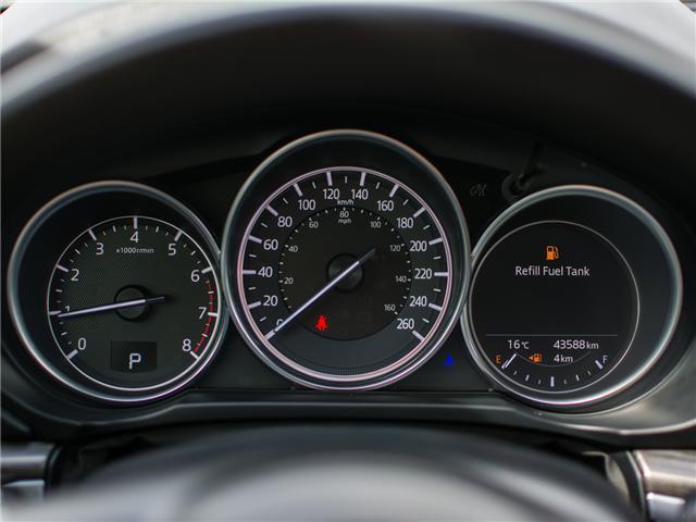 2018 Mazda CX-5 GT (Stk: 9M072B) in Chilliwack - Image 13 of 24