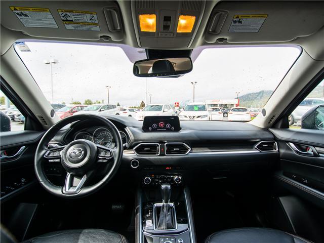 2018 Mazda CX-5 GT (Stk: 9M072B) in Chilliwack - Image 15 of 24