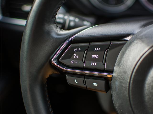 2018 Mazda CX-5 GT (Stk: 9M072B) in Chilliwack - Image 16 of 24
