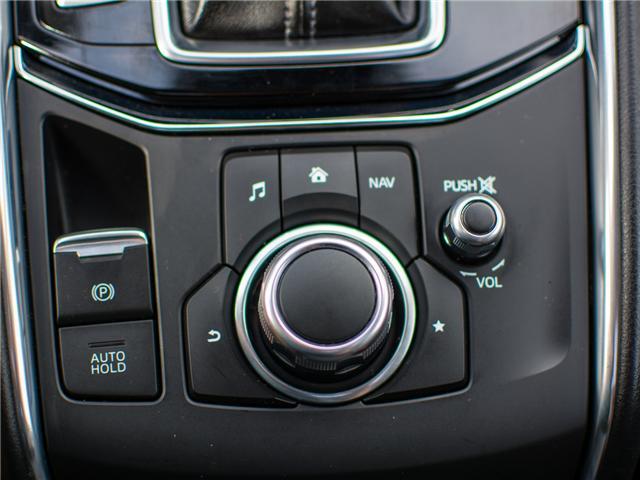 2018 Mazda CX-5 GT (Stk: 9M072B) in Chilliwack - Image 18 of 24