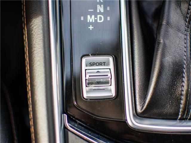 2018 Mazda CX-5 GT (Stk: 9M072B) in Chilliwack - Image 19 of 24