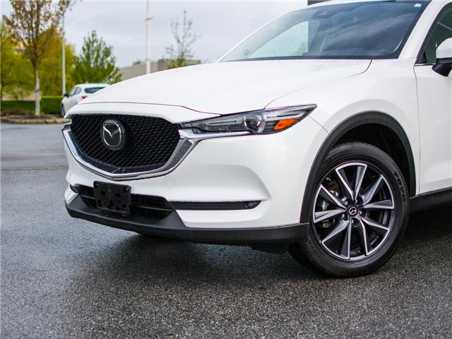 2018 Mazda CX-5 GT (Stk: 9M072B) in Chilliwack - Image 2 of 24