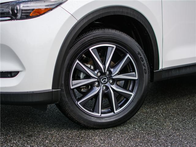 2018 Mazda CX-5 GT (Stk: 9M072B) in Chilliwack - Image 3 of 24