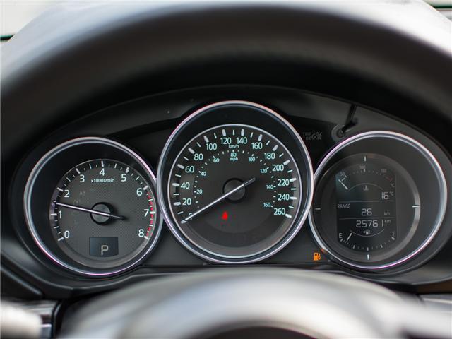 2018 Mazda CX-5 GT (Stk: B0293) in Chilliwack - Image 10 of 24
