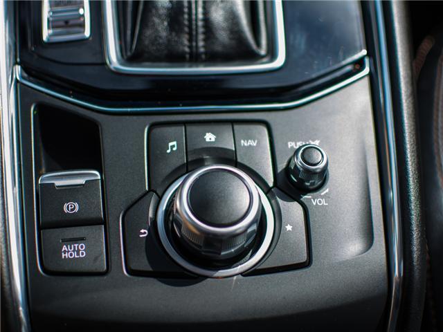 2018 Mazda CX-5 GT (Stk: B0293) in Chilliwack - Image 12 of 24
