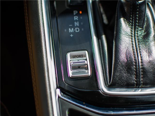 2018 Mazda CX-5 GT (Stk: B0293) in Chilliwack - Image 13 of 24