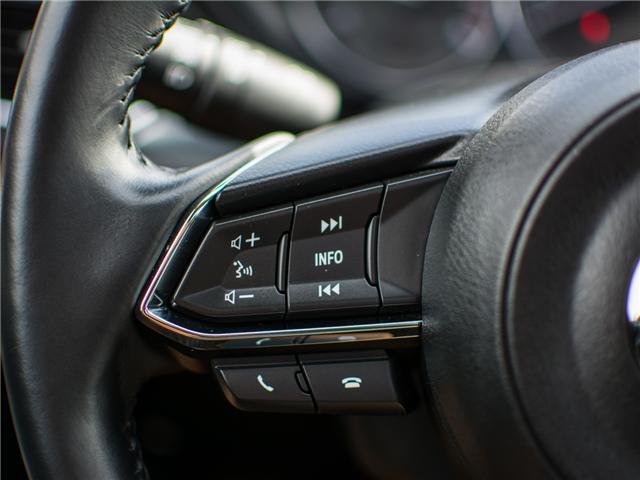2018 Mazda CX-5 GT (Stk: B0293) in Chilliwack - Image 14 of 24