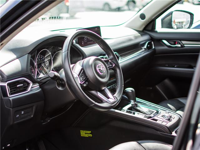 2018 Mazda CX-5 GT (Stk: B0293) in Chilliwack - Image 16 of 24