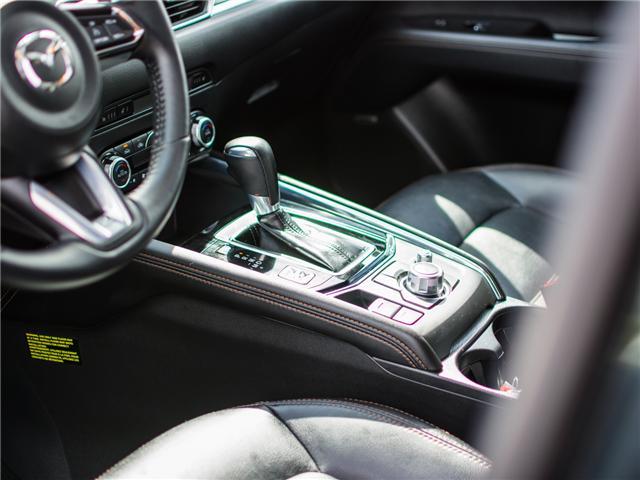 2018 Mazda CX-5 GT (Stk: B0293) in Chilliwack - Image 17 of 24