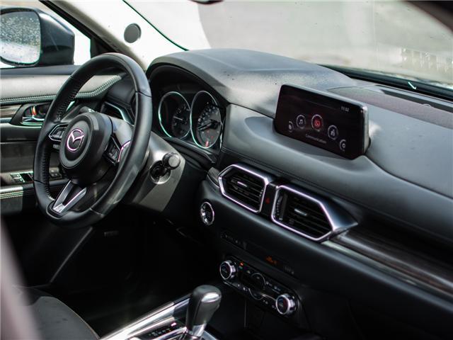 2018 Mazda CX-5 GT (Stk: B0293) in Chilliwack - Image 19 of 24
