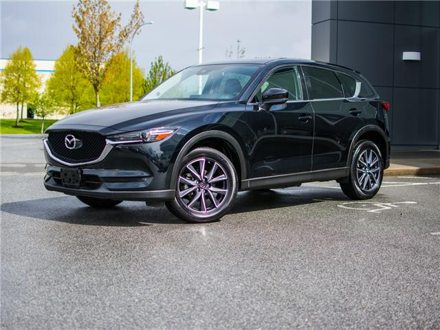 2018 Mazda CX-5 GT (Stk: B0293) in Chilliwack - Image 1 of 24