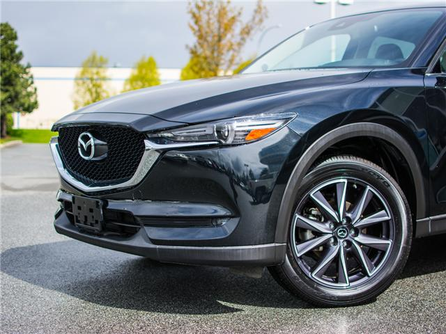 2018 Mazda CX-5 GT (Stk: B0293) in Chilliwack - Image 2 of 24