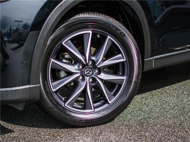 2018 Mazda CX-5 GT (Stk: B0293) in Chilliwack - Image 7 of 24