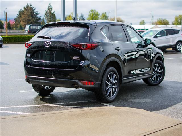 2018 Mazda CX-5 GT (Stk: B0293) in Chilliwack - Image 5 of 24