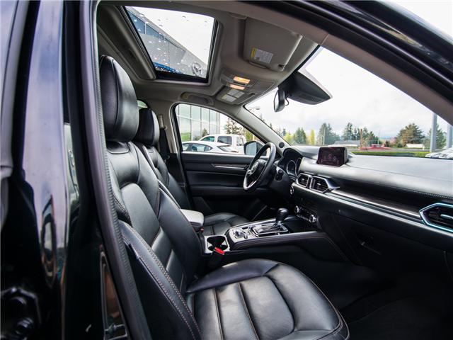 2018 Mazda CX-5 GT (Stk: B0293) in Chilliwack - Image 21 of 24