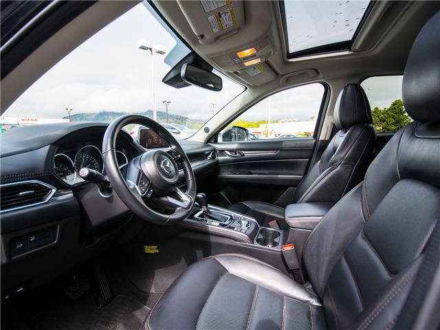 2018 Mazda CX-5 GT (Stk: B0293) in Chilliwack - Image 9 of 24