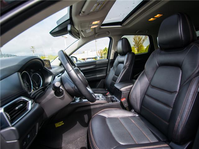 2018 Mazda CX-5 GT (Stk: B0293) in Chilliwack - Image 22 of 24