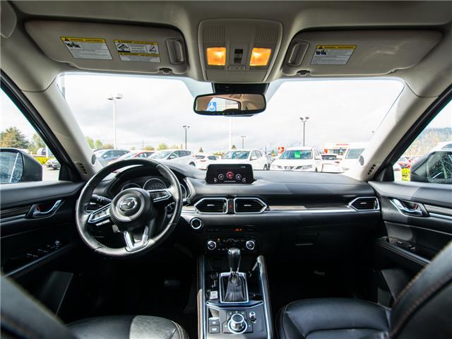 2018 Mazda CX-5 GT (Stk: B0293) in Chilliwack - Image 8 of 24