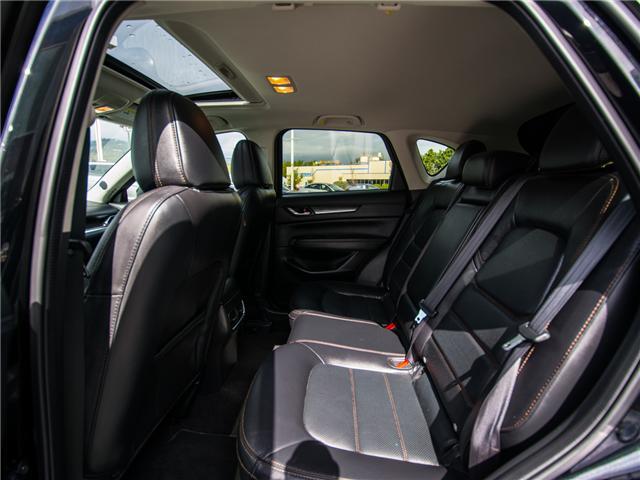2018 Mazda CX-5 GT (Stk: B0293) in Chilliwack - Image 23 of 24