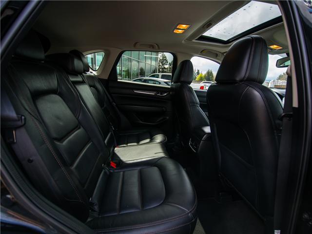 2018 Mazda CX-5 GT (Stk: B0293) in Chilliwack - Image 24 of 24