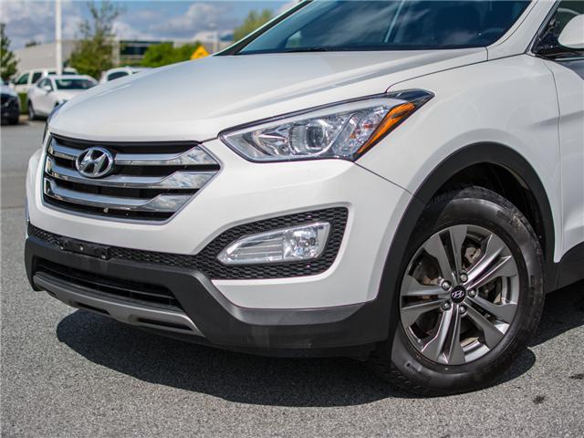 2015 Hyundai Santa Fe Sport 2.0T Premium (Stk: 9M096A) in Chilliwack - Image 2 of 21